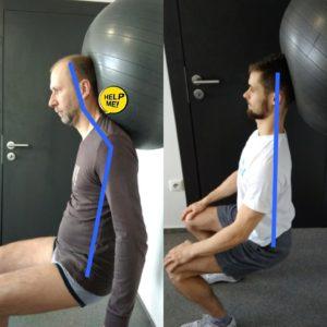 Fyzio tréning