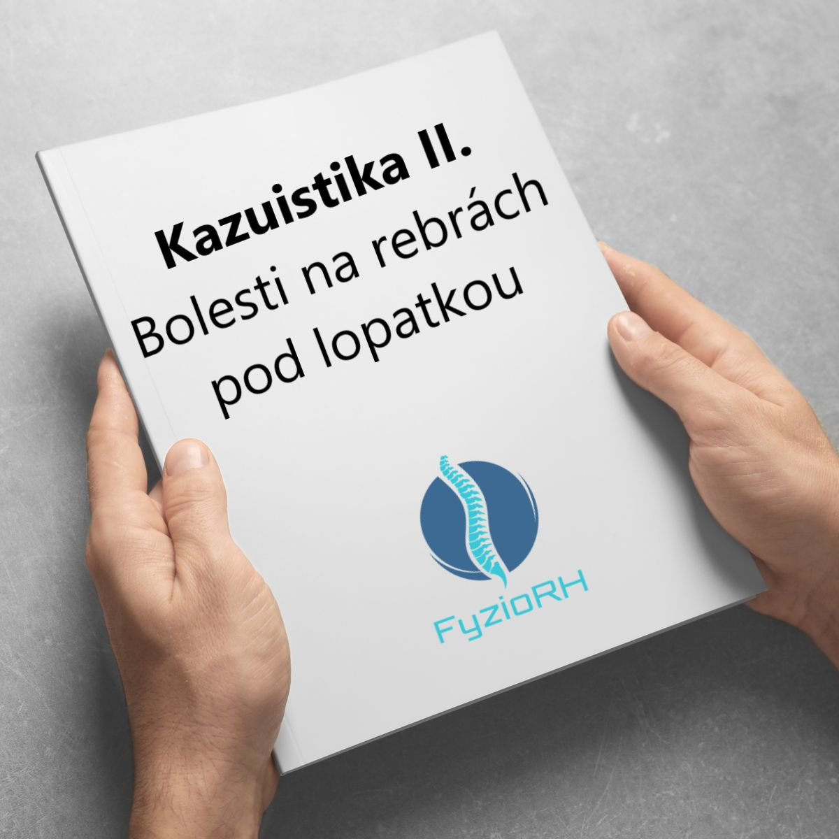 Kazuistika II