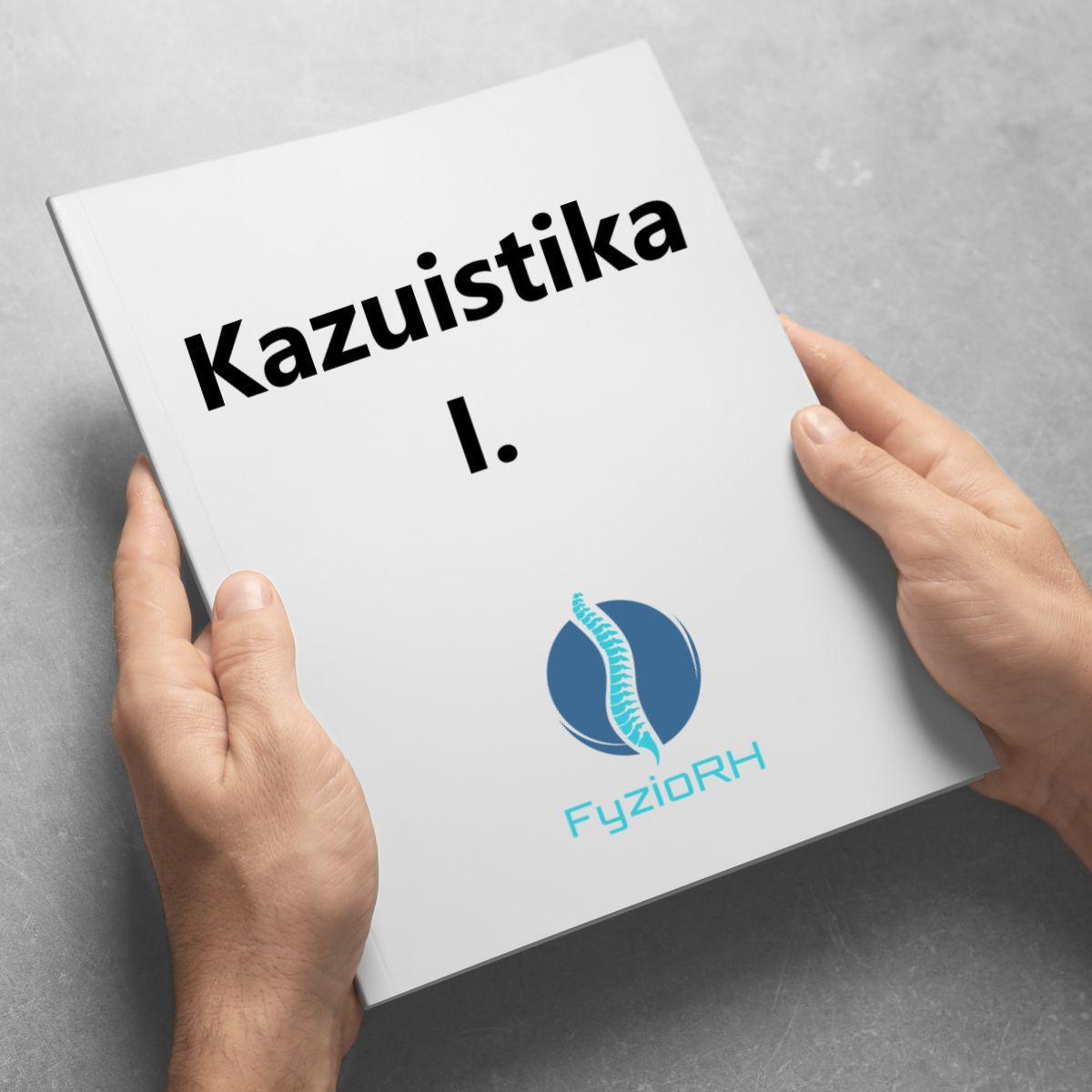 Kazuistika I